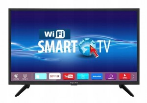 Telewizor SMART TV FHD 43'' WiFi 2x USB HDMI [M625