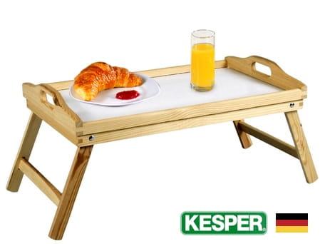 Stolik śniadaniowy Do łóżka Pod Laptop Taca E114
